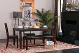 Dakota 6 Piece Dining Set - Room