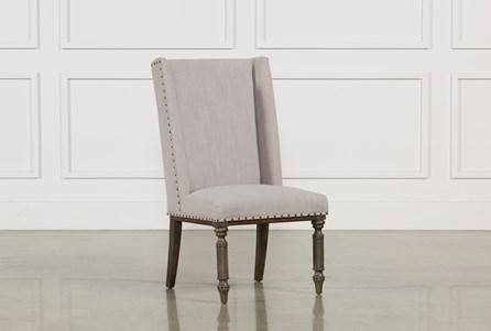 Laurel Captains Chair