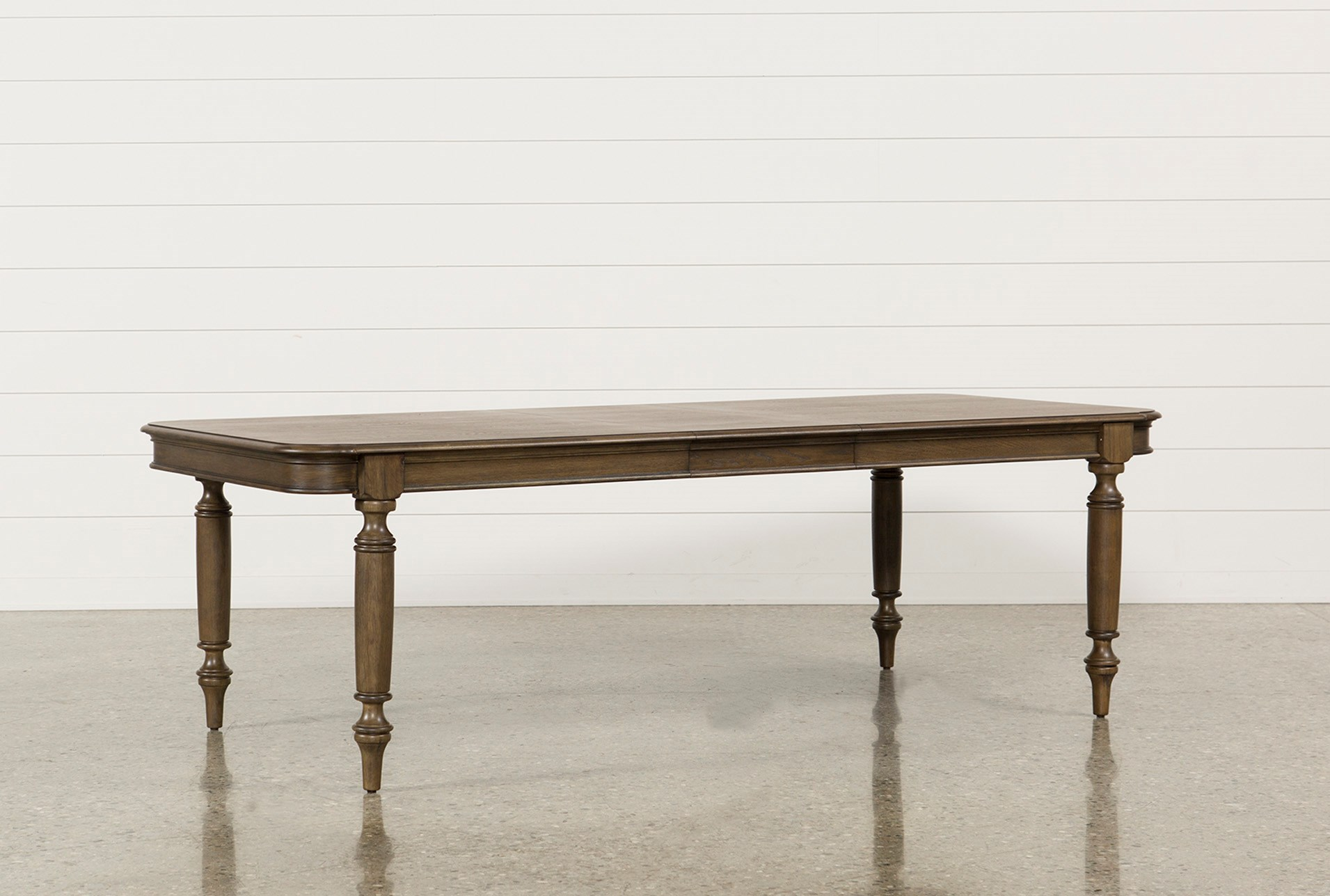 added to cart laurel extension dining table - Extension Dining Table