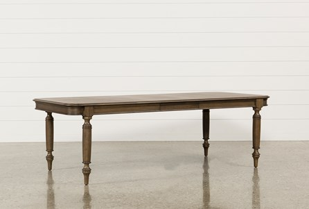 Laurel Extension Dining Table