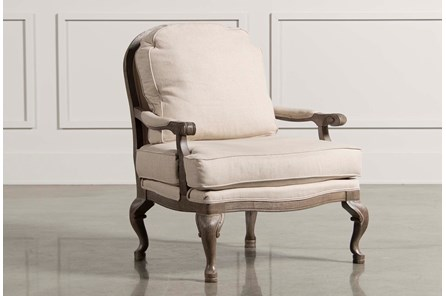 Elsa Accent Chair - Main