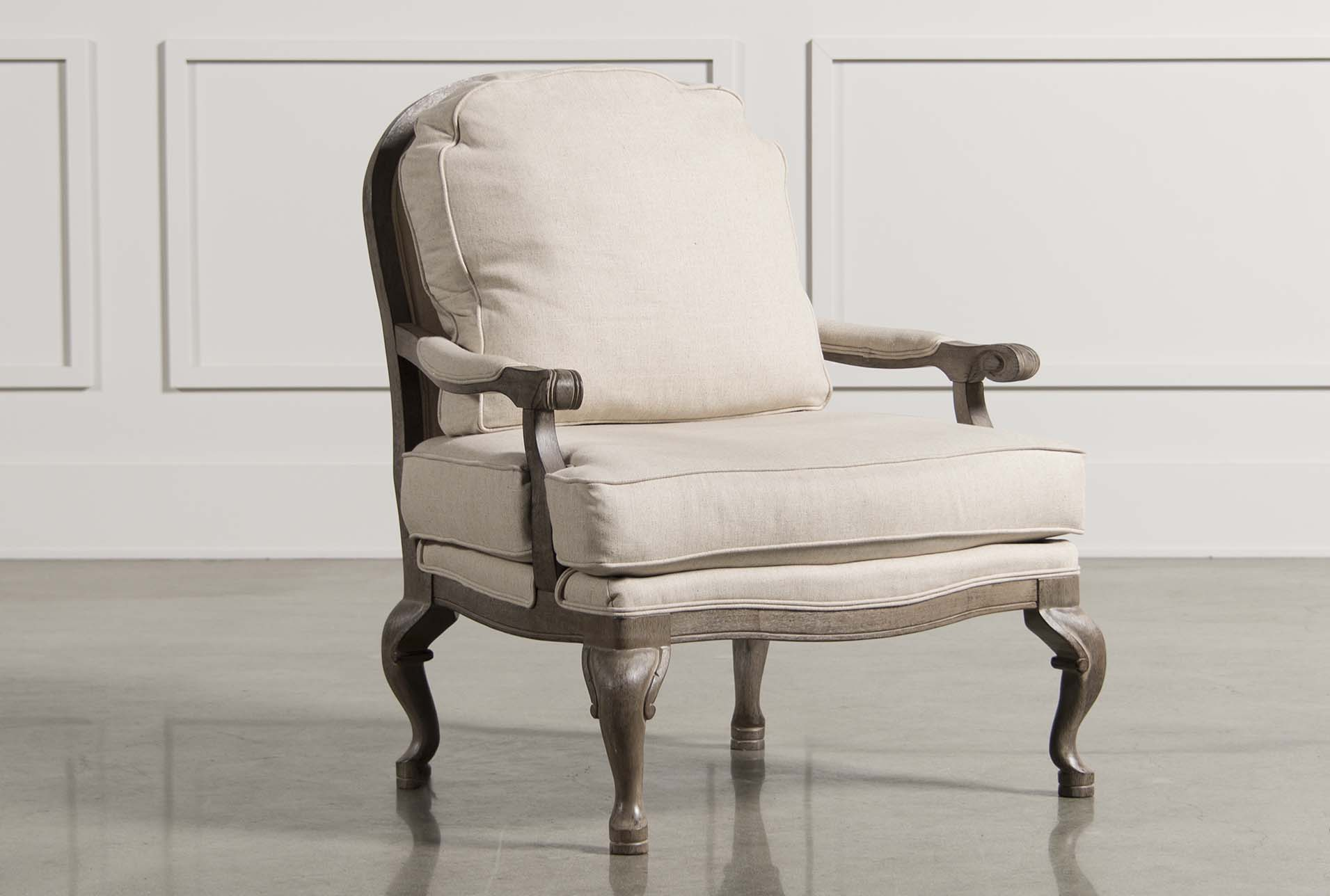 Display Product Reviews For ELSA ACCENT CHAIR