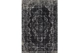 94X132 Rug-Kyrin Black - Signature