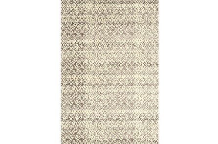 94X132 Rug-Luca Cream - Main