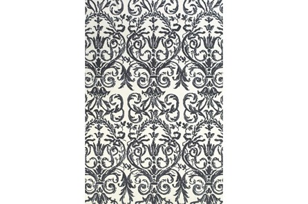 96X132 Rug-Hightower Slate - Main