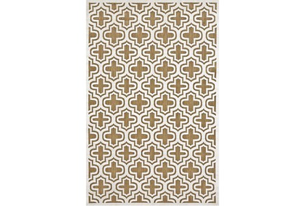 60X90 Outdoor Rug-Maggie Cotton