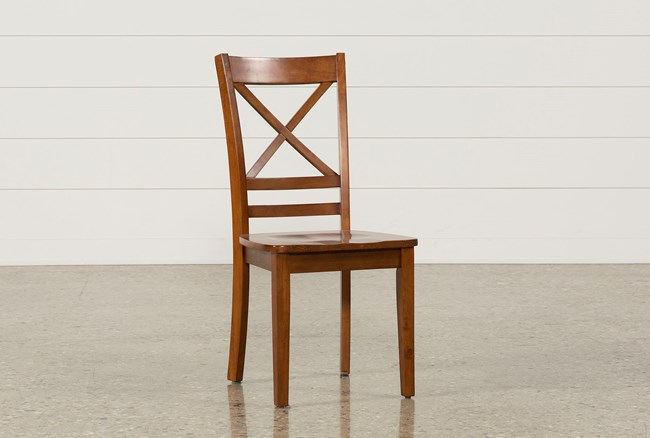 Wendy Carmel Side Chair - 360