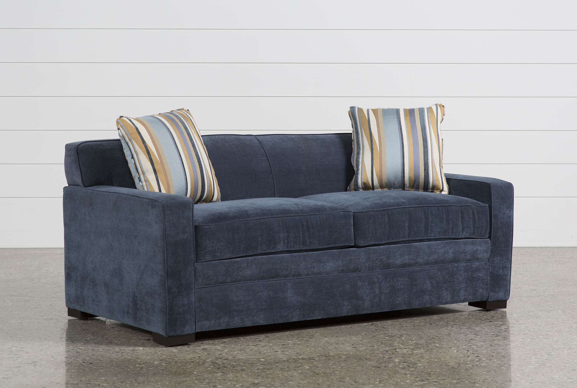 Ethan Pillow Top Full Sleeper Living Spaces