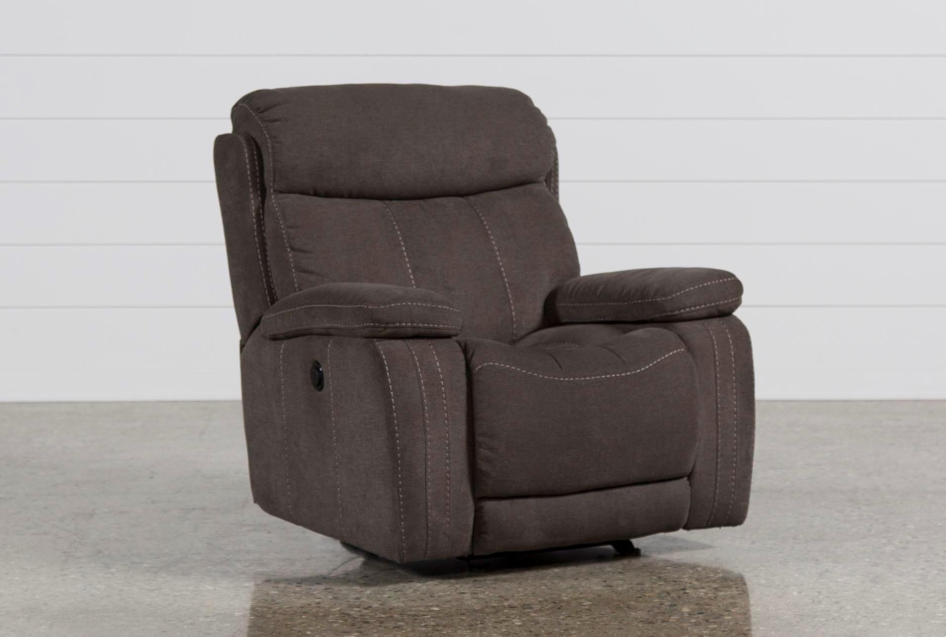 Superb Colt Power Glider Recliner Alphanode Cool Chair Designs And Ideas Alphanodeonline
