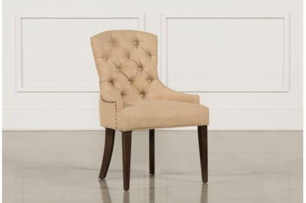 Jefferson Upholstered Side Chair - Main