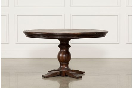 Jefferson Extension Round Dining Table - Main