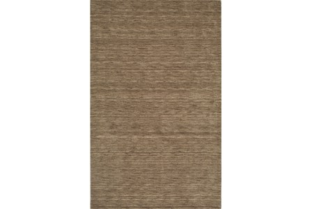 108X156 Rug-Gabbeh Taupe