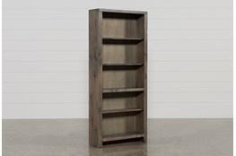 Ducar II 72 Inch Bookcase