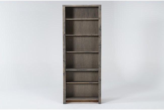 Ducar II 84 Inch Bookcase - 360