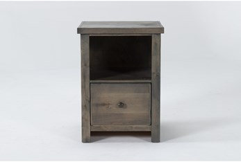 Ducar II Filing Cabinet With 1 Drawer