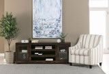 Walton 72 Inch TV Stand - Room