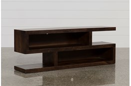 Walton 74 Inch Open TV Stand