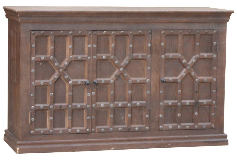 Qadir 3-Door Sideboard