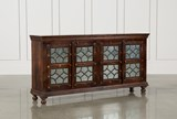 Rhya 4-Door Sideboard - Signature