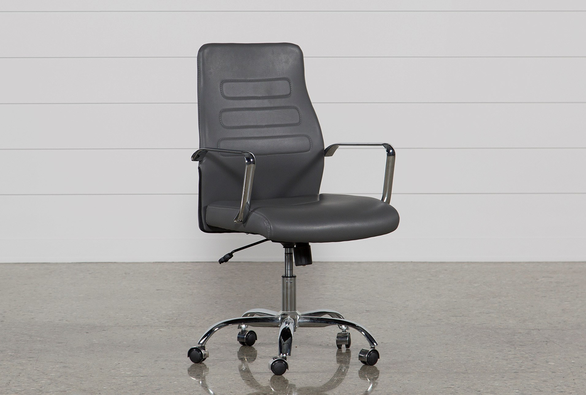 living spaces office furniture. Corey Office Chair - 360 Living Spaces Furniture F