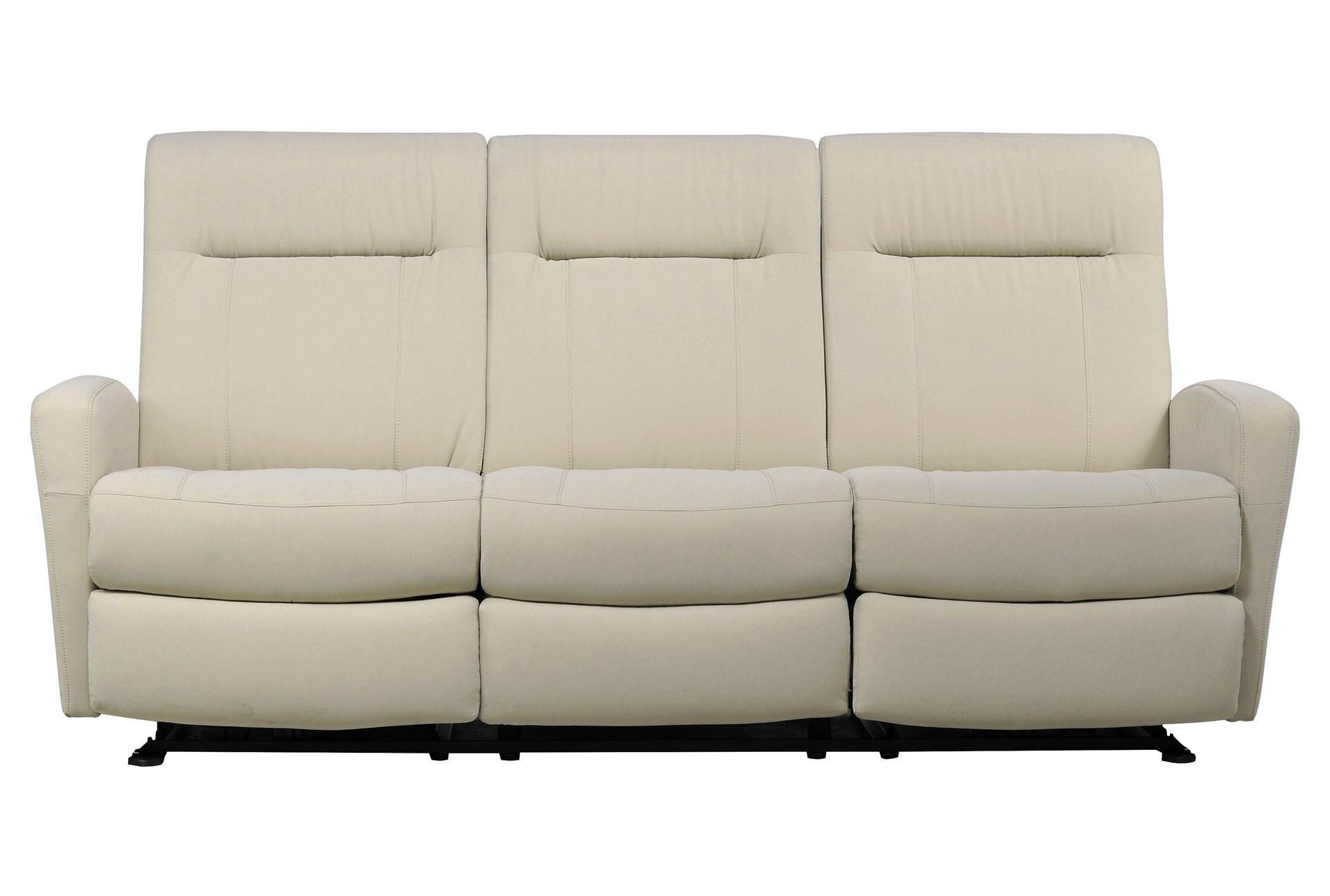 Gavin Fabric Power Reclining Sofa