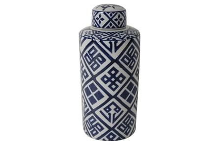 Mod Cylinder Vase Large - Main