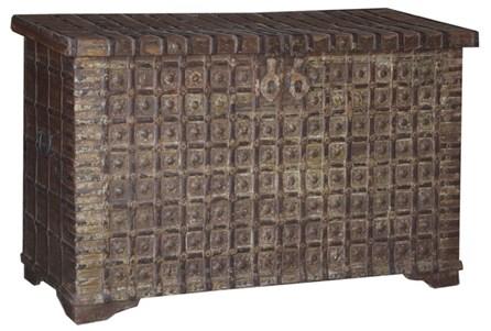 Domino Console Box