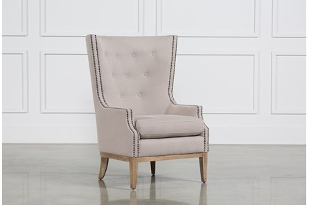 Marisol Accent Chair - Main