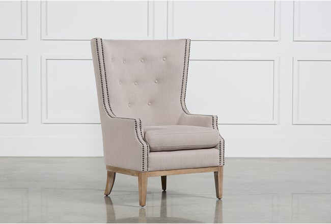 Marisol Accent Chair - 360