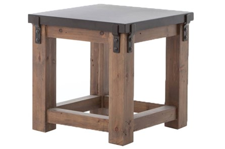 Gulliver End Table - Main