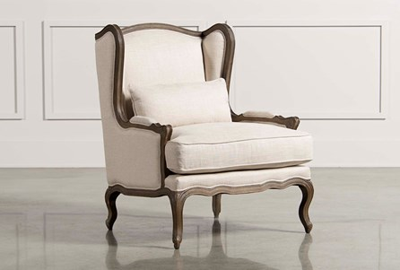 Primrose Accent Chair