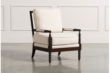 Kingsley Accent Chair - Main