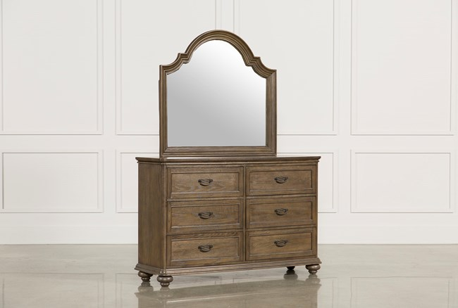 Candice Dresser/Mirror - 360