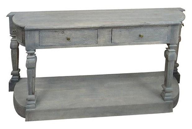 Lavina Console Table - 360