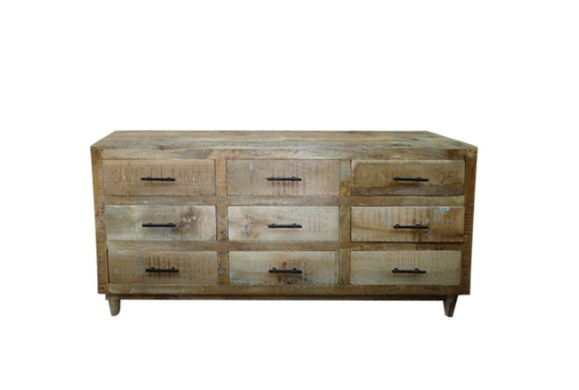 Casimir 9-Drawer Dresser - 360
