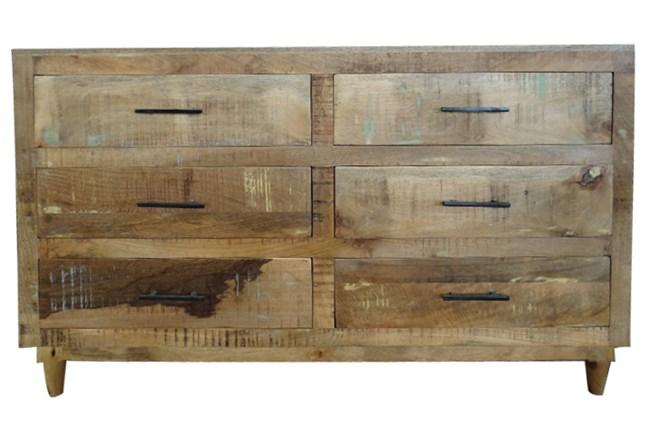 Casimir 6-Drawer Dresser - 360