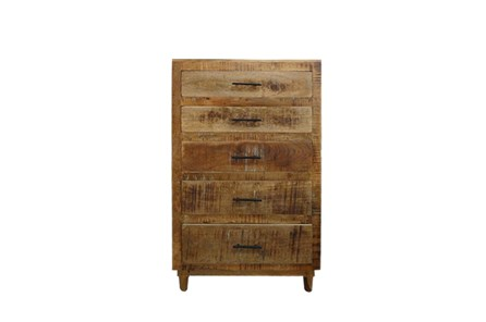 Casimir 5-Drawer Chest - Main