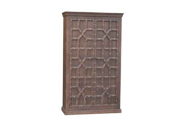 Katell Tall Cabinet - 360