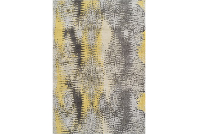 63X91 Rug-Royce Yellow - 360