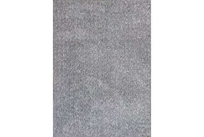 5'x7' Rug-Elation Shag Heather Grey Shag - 360