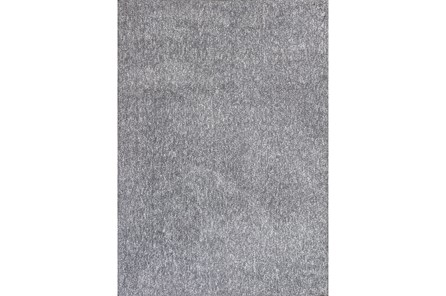 90X114 Rug-Elation Heather Grey - Main