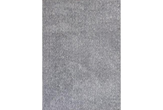 90X114 Rug-Elation Heather Grey - 360