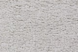 90X114 Rug-Velardi Ivory Shag - Default