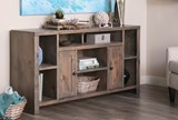 Ducar 65 Inch TV Stand - Room