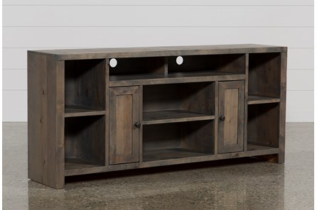 Ducar 75 Inch TV Stand - Main