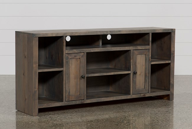 Ducar 75 Inch TV Stand - 360
