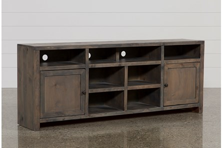 Ducar 84 Inch TV Stand - Main