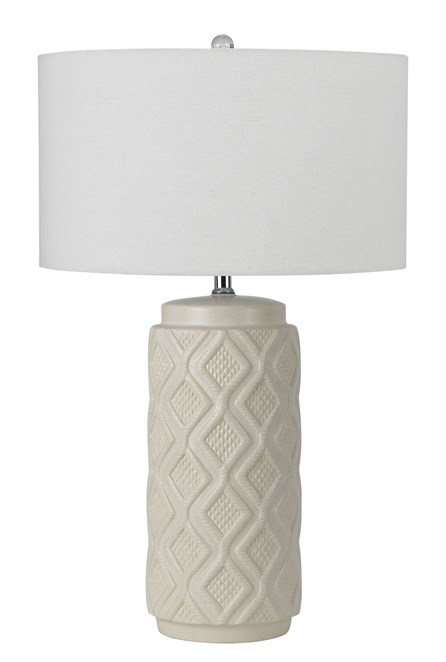 Table Lamp-Sumner Woven