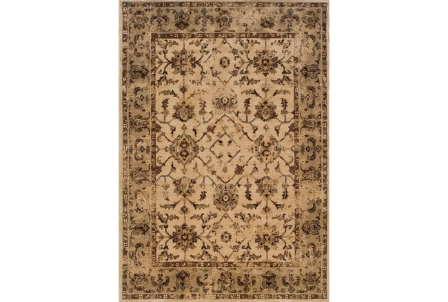 94X130 Rug-Traditions Autumn - 360