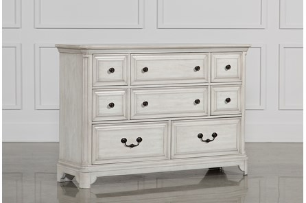 Kincaid Dresser - Main